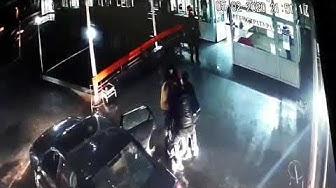 Видео от инцидента в Спешно отделение на МБАЛ - Пазарджик