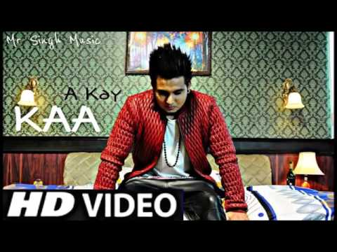 A kay  Kaa Bole Banere Te (Official HD) New Punjabi Song 2015