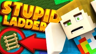 *THIS* SHOULD NOT BE ALLOWED!! - Minecraft Parkour Map