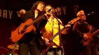 """Band On The Run"" - Denny Laine and The Cryers (with Steve Holley and Chris McKay)"