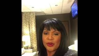 CeCe Winans - Fall in Love Tuesdays | Episode 15