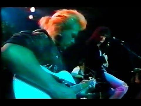 McAuley Schenker Group ( MSG )  - Frankfurt 04.11.1991 (TV) Unplugged