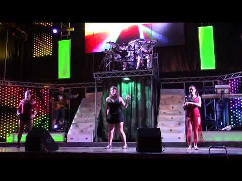 Roça Nesta Kizomba-Banda RILUFE em S.Cornélio (Carrazedo de Montenegro) 11-8-2018