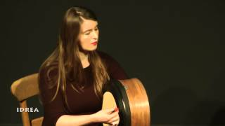 Craiceann Bodhran Festival 2013 - Aimee Farrell Courtney - HD