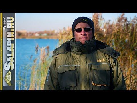 видео: Обзор зимних костюмов norfin active и norfin extreme 4 [salapinru]