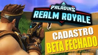 FORTNITE STYLE GAME FOR PS4-REALM ROYALE! NERDY EDU