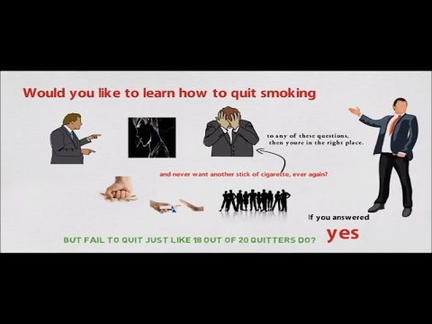 How To Stop Smoking Cigarettes In 14 Days | Quit Smoking Tips