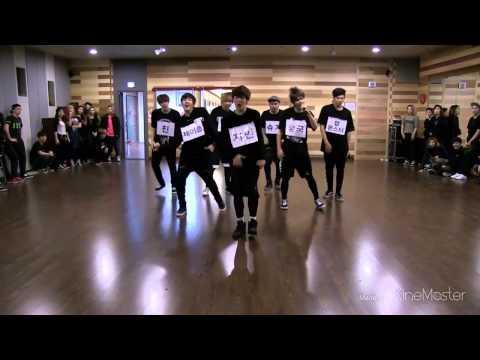 BTS (BANGTANBOYS)-SBS PERFORMANCE/NO MORE DREAM