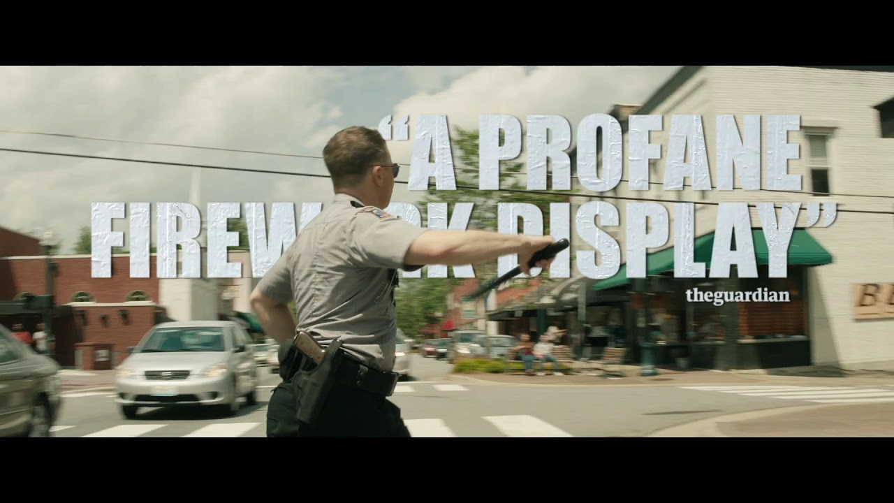 "THREE BILLBOARDS OUTSIDE EBBING, MISSOURI | ""Talk Back Review"" TV Commercial | FOX Searchlight"