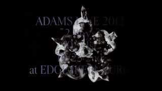 ADAMS - Boys and Girls