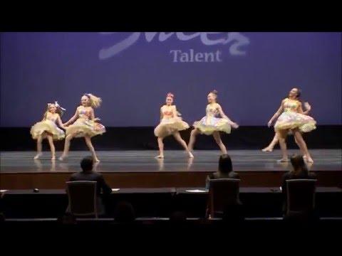 dance moms Алиса Кожикина Стала сильнее