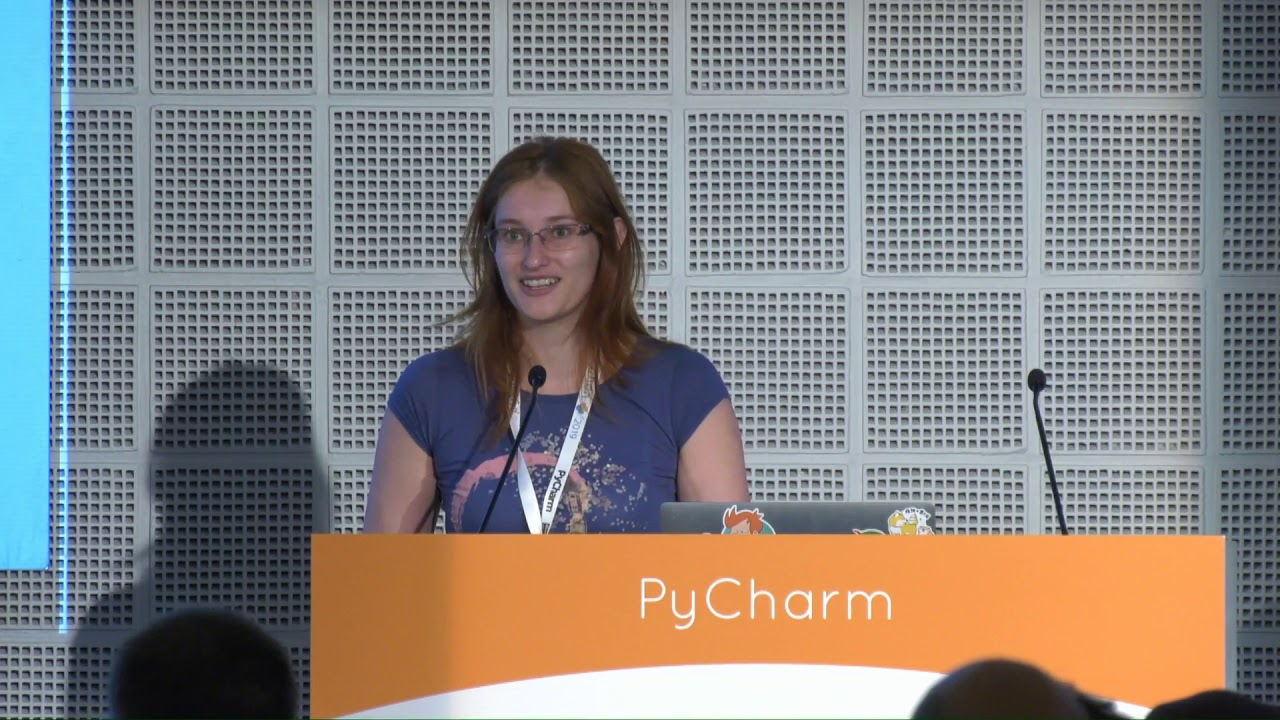 Image from Alisa Dammer - Python vs Rust for Simulation