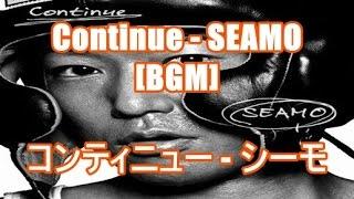 2008年10月15日にリリースしましたSEAMO(シーモ)の10枚目シングル『Co...