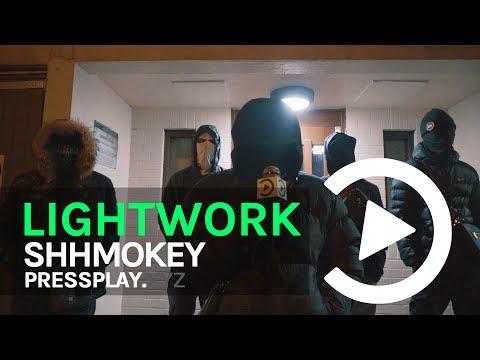 #23Drilla Shhmokey - Lightwork Freestyle 2 | Prod By L1TheProducer