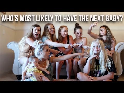 TEEN MOMS: Who's Most Likely To...?