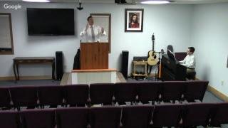(9-13-18) Biblical Numerology, Part 6 - Jesse Smith