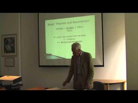 Probability & Resurrection 2: Richard Swinburne critiques Tim & Lydia McGrew's publication
