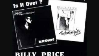 You Left the Water Running by Billy Price Keystone Rhythm Band