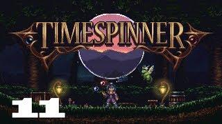 LA DECISIÓN FINAL - TimeSpinner - EP 11