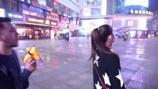 周杰倫   告白氣球   舞蹈MV   編舞 Kevin Shin