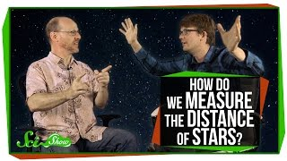 How Do We Measure the Distance of Stars?