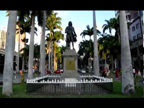 Mauritius Documentary on Qatar TV