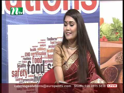 Catering Solutions(EP-17) S1 150918