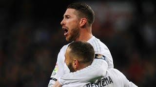 ريال مدريد يتضامن مع العراق بشارات سوداء
