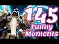 Heroes of the Storm: WP and Funny Moments #145