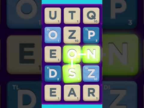Scrabble GO 1