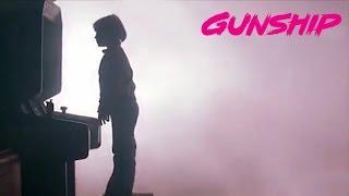 Смотреть клип Gunship - Kitsune