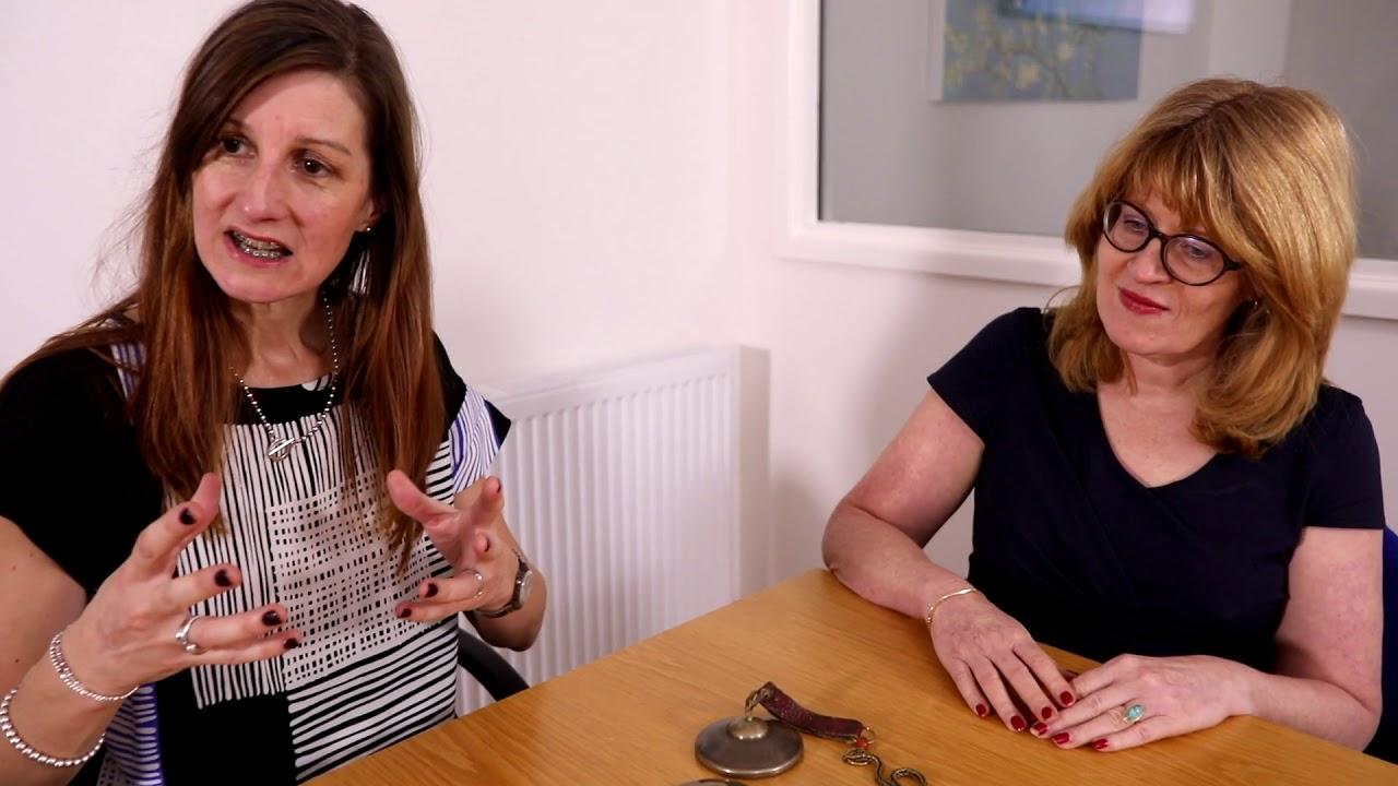Sheila Ryan Mindfulness Facilitator of SR Mindfulness on benefits of mindfulness in the workplace