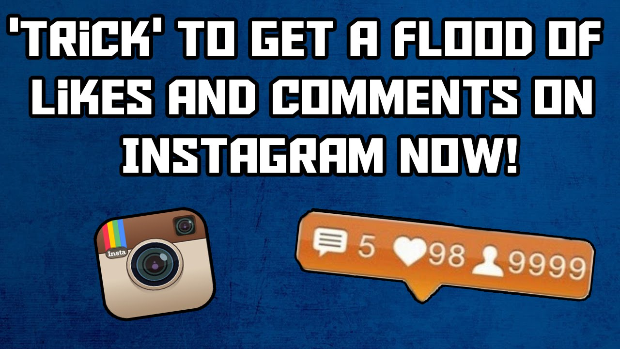 How do you get more likes on Instagram?