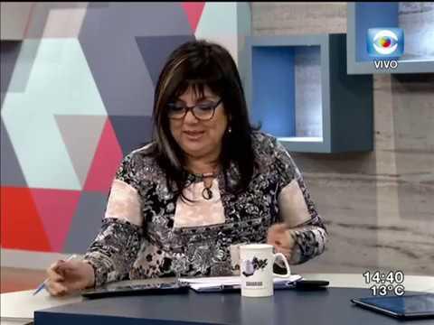 La Tarde en Casa / 31.07.17 / Bloque 1 / Impuestos y contenedores / Situación en Venezuela