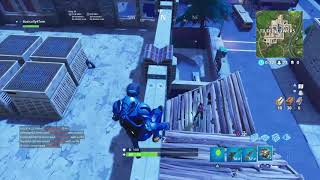 Fortnite clip #13 (battle royale)