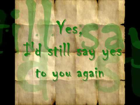 i'd still say yes by freestyle