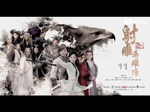 Anh Hùng Xạ Điêu 2017 tập 5 - 6