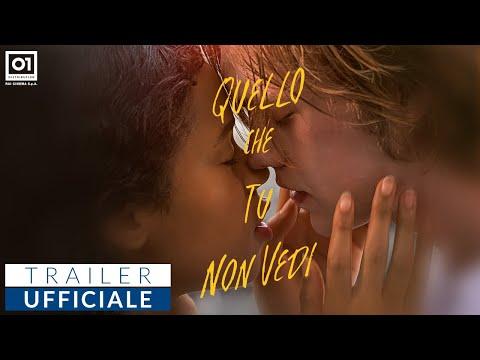 QUELLO CHE TU NON VEDI (2020) - Trailer italiano ufficiale HD