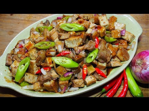 Easy to cook pinoy recipes for dinner