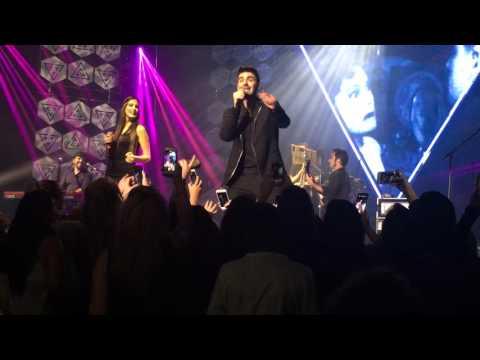 אקוט שרי (עם צליל זנזורי) - רותם כהן, תאטרון ירושלים, 28.11.2015