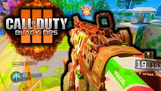 Black Ops 3: NUKETOWN GAMEPLAY! - Black Ops 3 NUK3TOWN GAMEPLAY (COD Black Ops 3)