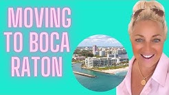 Move to Boca Raton | Florida
