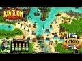Kingdom Rush Frontiers - Tortuga [IRON Challenge]