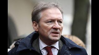 Титов: «Майкл Калви – патриот России»