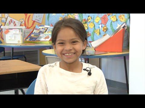 Meet RCSD: Jamilette Cendejas- Fair Oaks