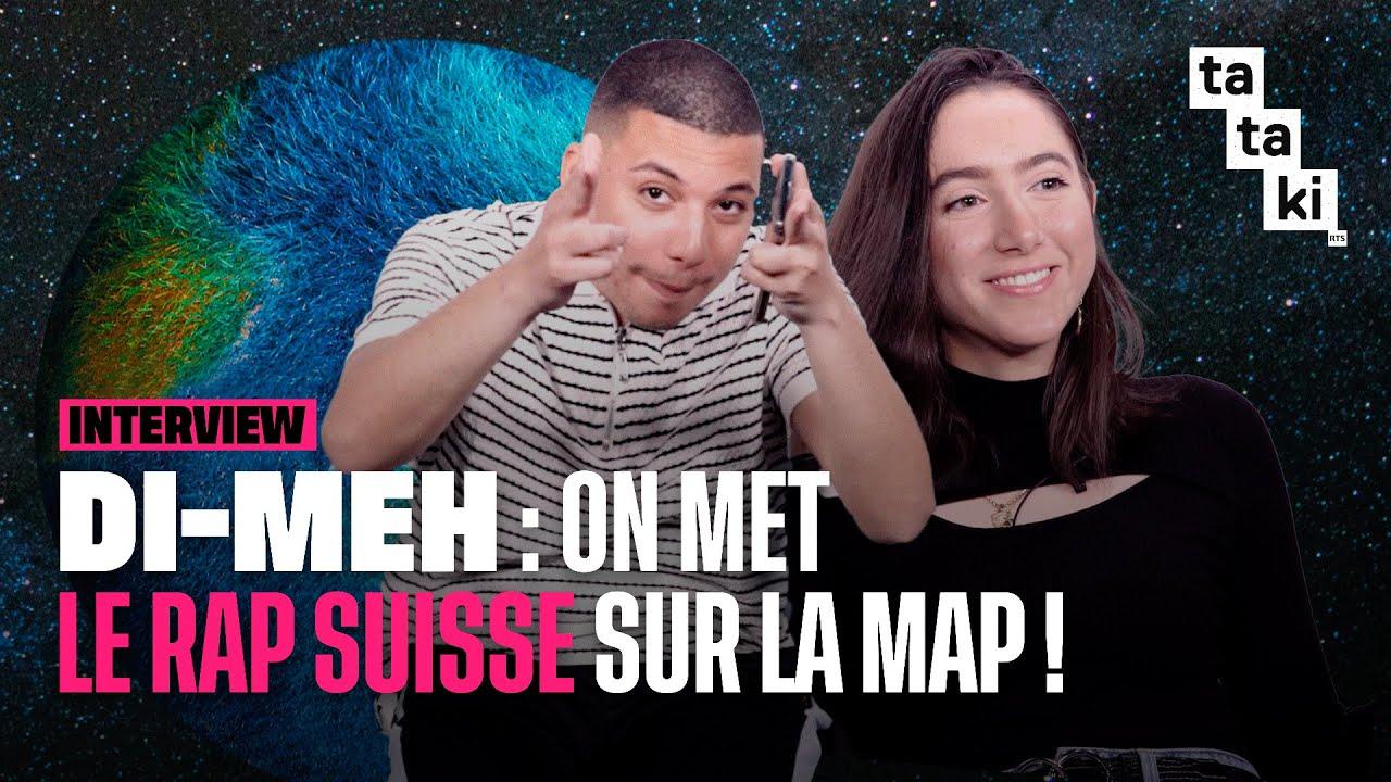 Download DI-MEH : Le skate, le rap suisse et les tisanes à la menthe, tout ce qu'il faut savoir sur lui !