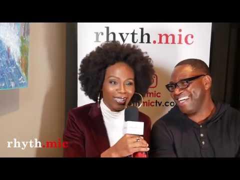 rhyth.mic - Episode 6 - Alvin Garrett