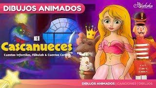 El Cascanueces - Cuentos infantiles en Español