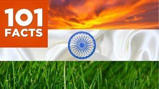 101-facts-about-india