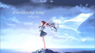 [KiKYO] everlasting song ~Elemental Gelade~ Cover